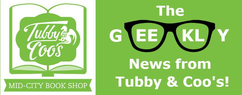 Geekly News Header