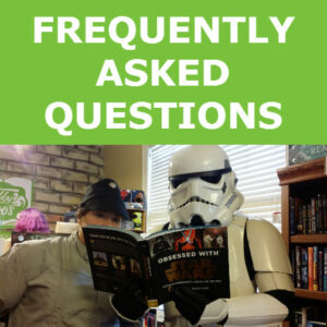 Inkshares FAQs