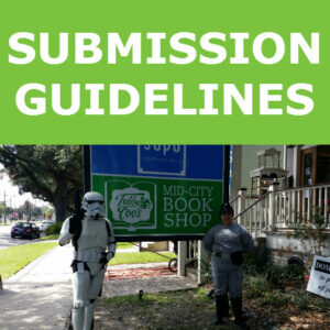 Inkshares Submission Guidelines