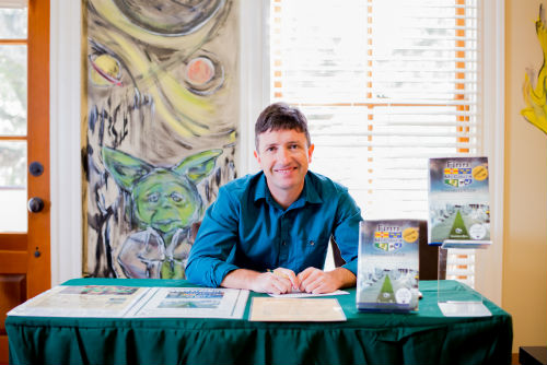 Author Signing