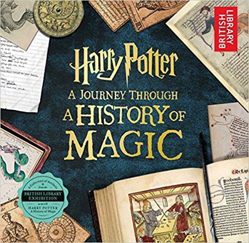 HP History of Magic