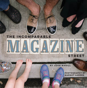 Incomparable Magazine
