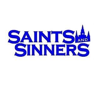 Saints & Sinners Literary Festival @ Hotel Monteleone