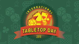 Tabletop Day 2018 @ Tubby & Coo's | New Orleans | Louisiana | United States