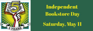 Independent Bookstore Day 2019 @ Tubby & Coo's | New Orleans | Louisiana | United States