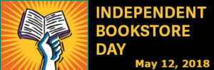 Independent Bookstore Day 2018 @ Tubby & Coo's | New Orleans | Louisiana | United States
