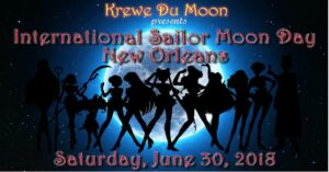 International Sailor Moon Day @ Tubby & Coo's | New Orleans | Louisiana | United States