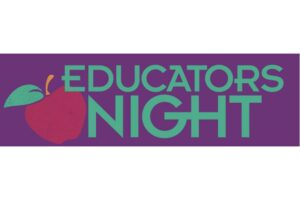 Educators Night @ Tubby & Coo's