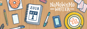 NaNoWriMo Write-In @ Tubby & Coo's
