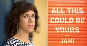 Jami Attenberg in Conversation with Susan Larson @ Mid-City Library