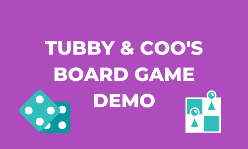 Bookstream: Board Game Demos