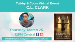 C.L. Clark & The Unbroken