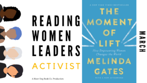 Reading Women Leaders Book Club