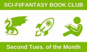 Sci-Fi/Fantasy Book Club