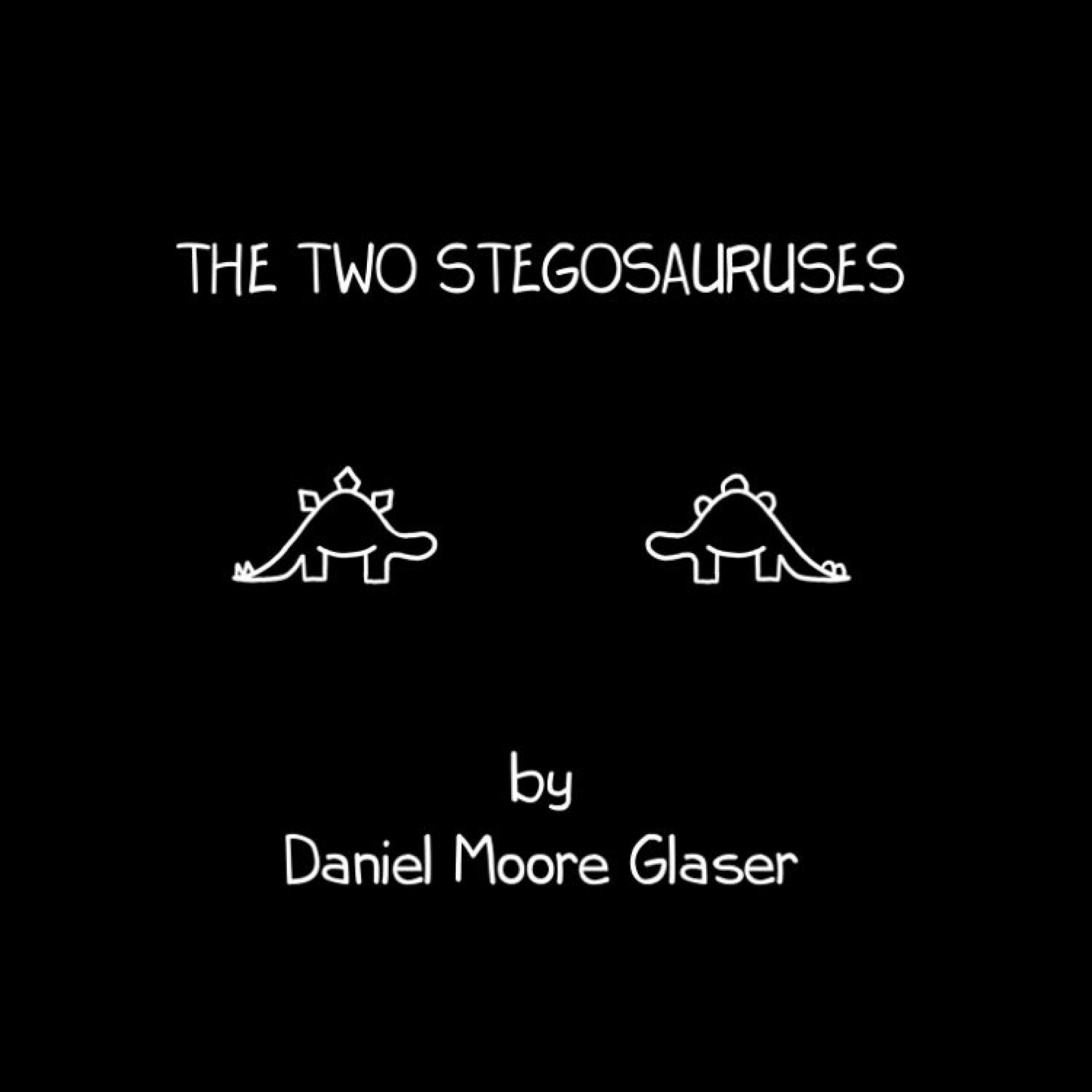 2 Stegs Cover