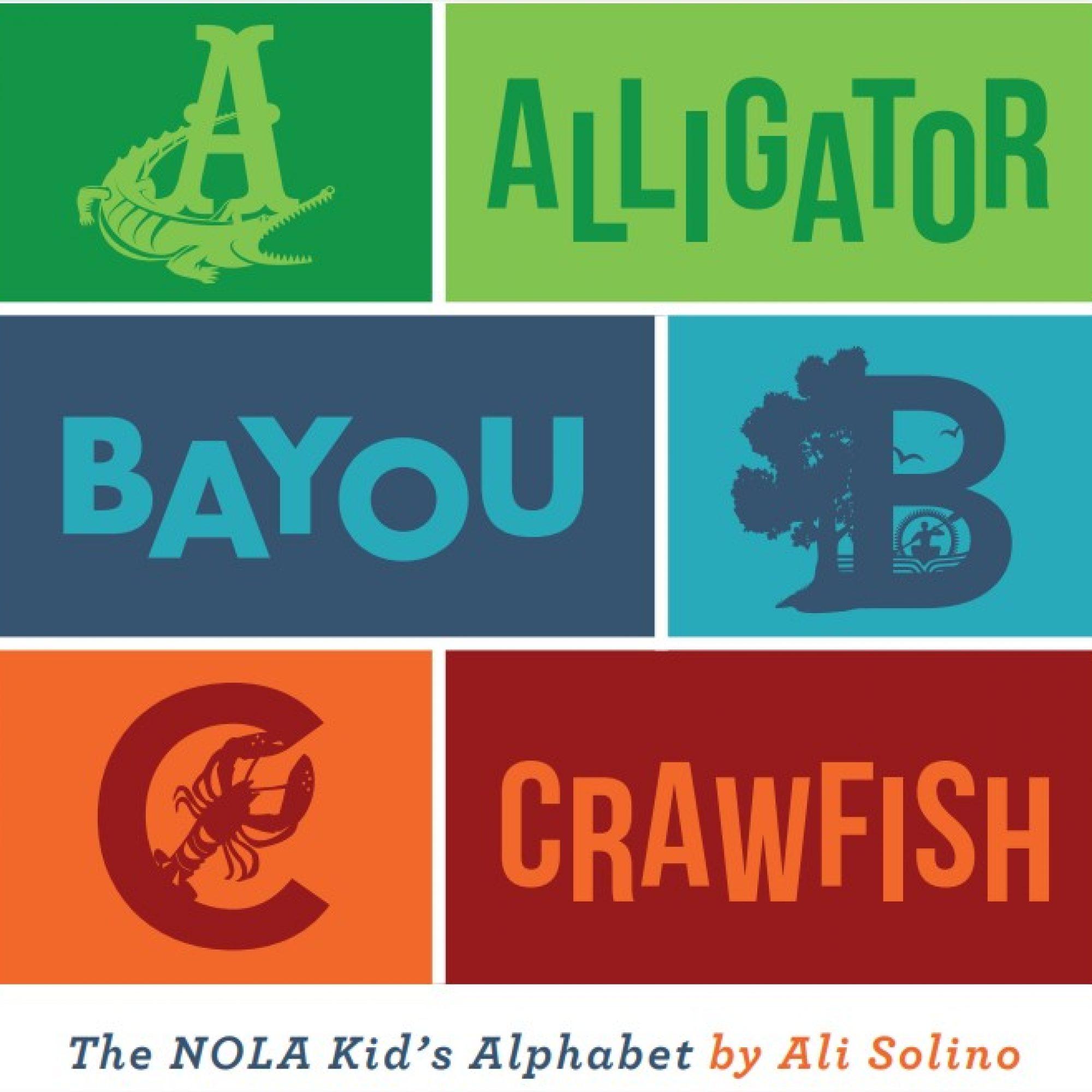 Alligator Bayou Crawfish Cover