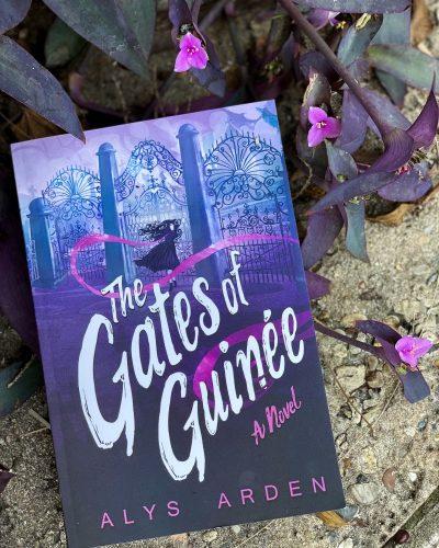 Gates of Guinee IG